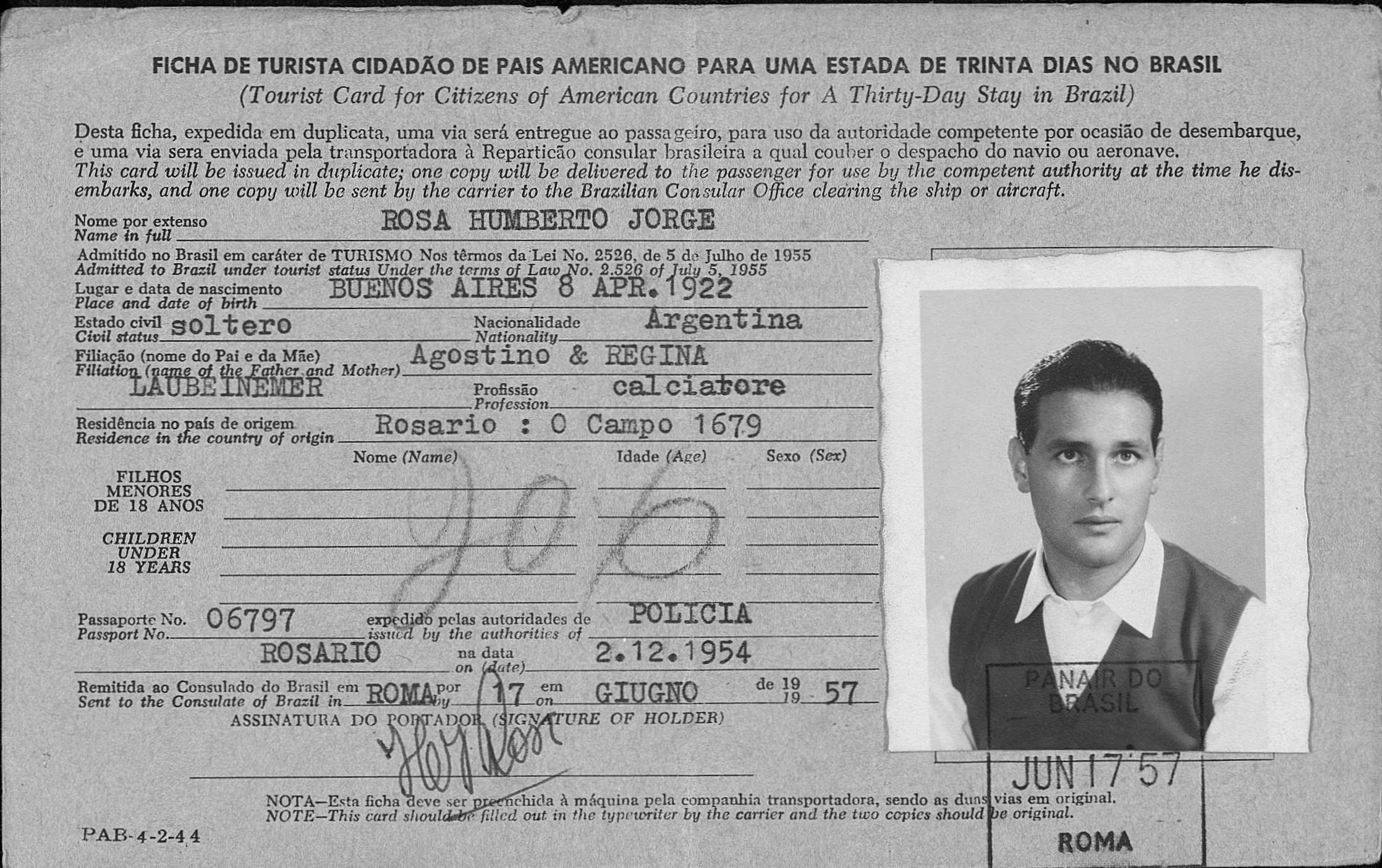 Awesome Carta Di Soggiorno Wikipedia Contemporary - Idee ...