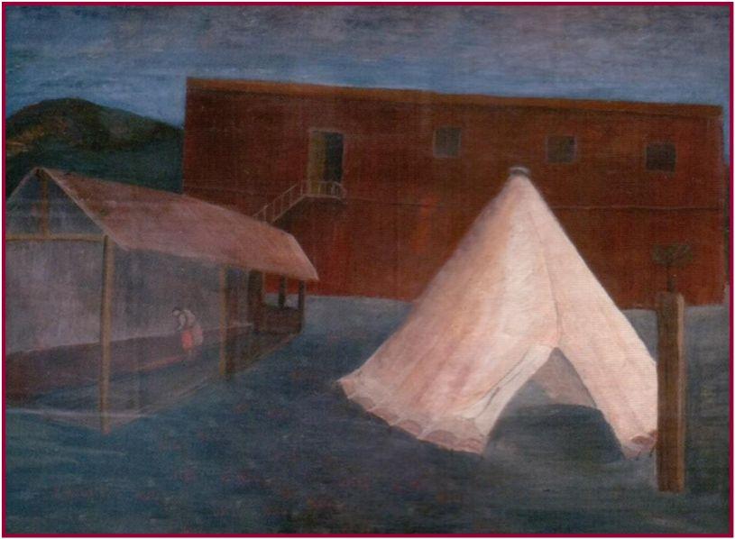 Selezione di opere di ezio sclavi laziowiki for Diafane trasparenti