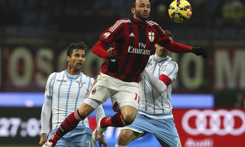 Martedì 27 gennaio 2015 - Milano, stadio Giuseppe Meazza