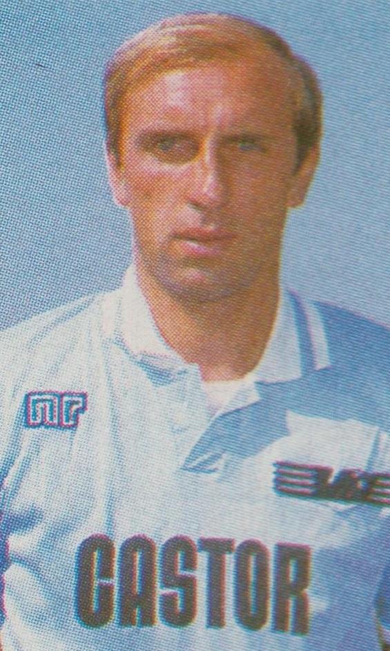 Galbiati Roberto - LazioWiki
