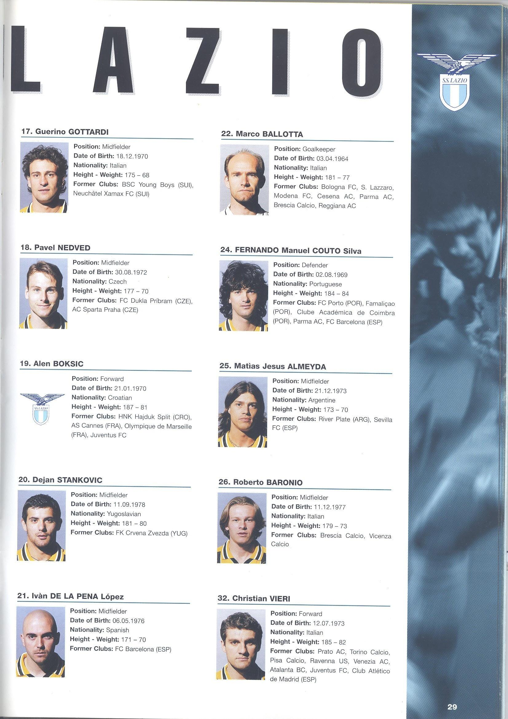 Official Programme 19mag1999 - Pag29.jpg