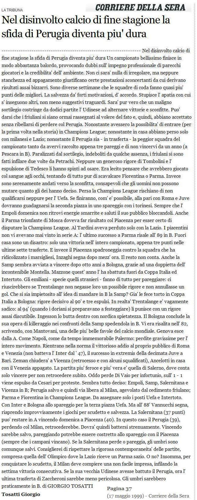 6fd32e4e2c5618 Il caso del calciatore pentito e la lettera inviata a Famiglia ...