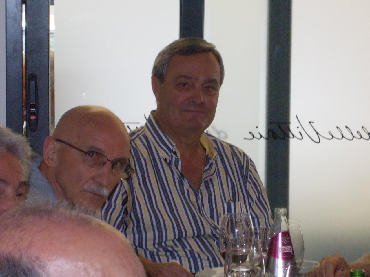 image Andrea nobili e roberto malone in la campagnola